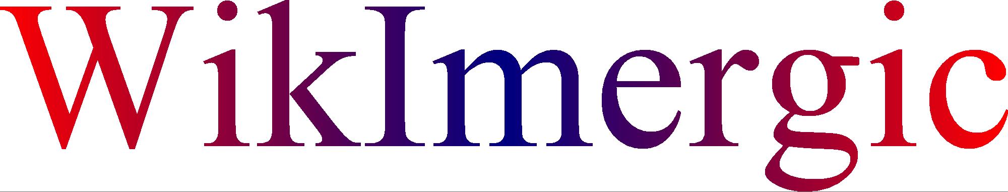 Wikimergic